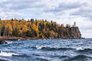 Minnesota lighthouse | Wendy Gimpel