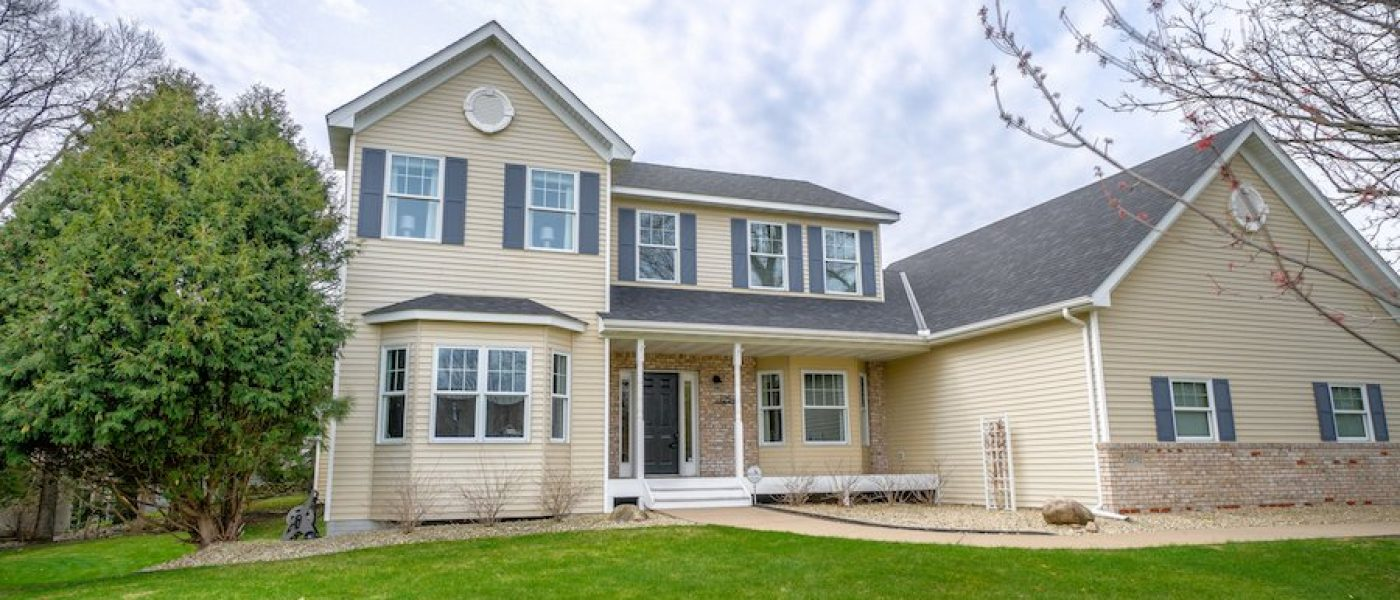 Home for sale - Wendy Gimpel