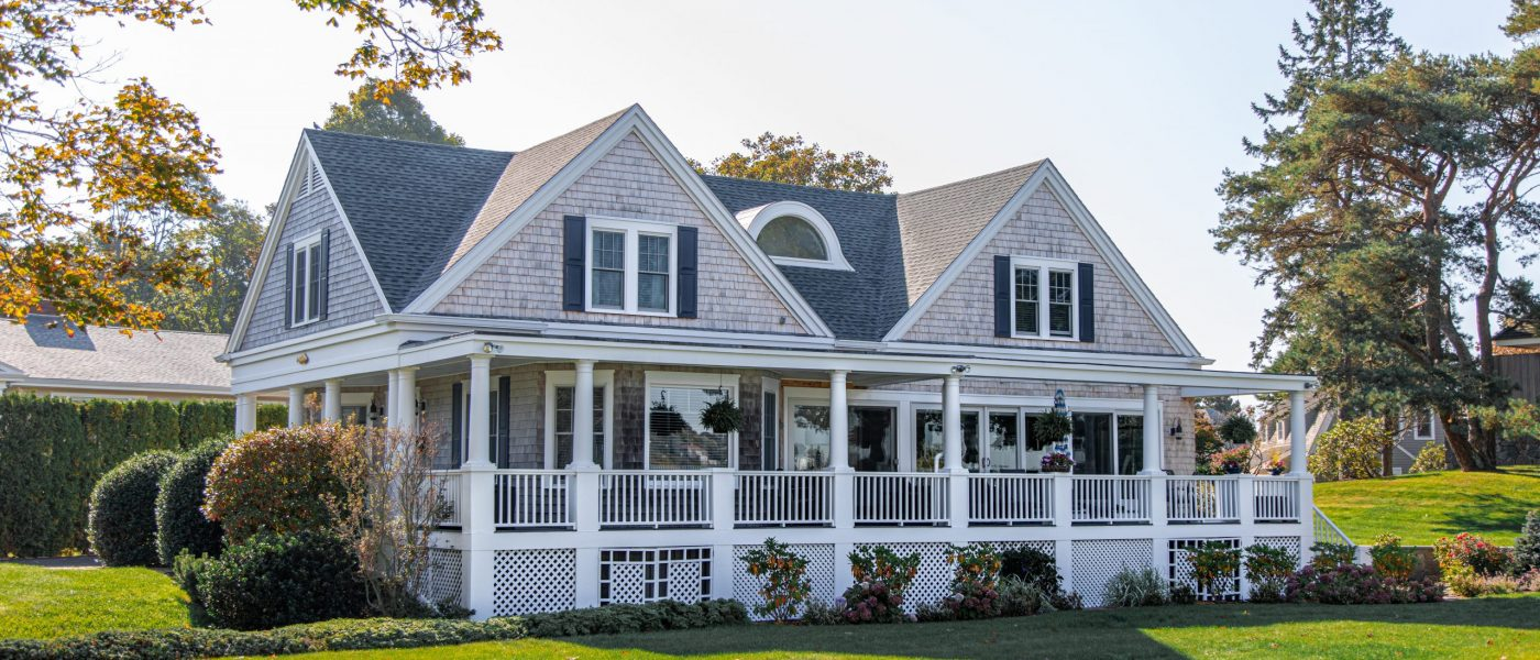house with porch | Wendy Gimpel Real Estate